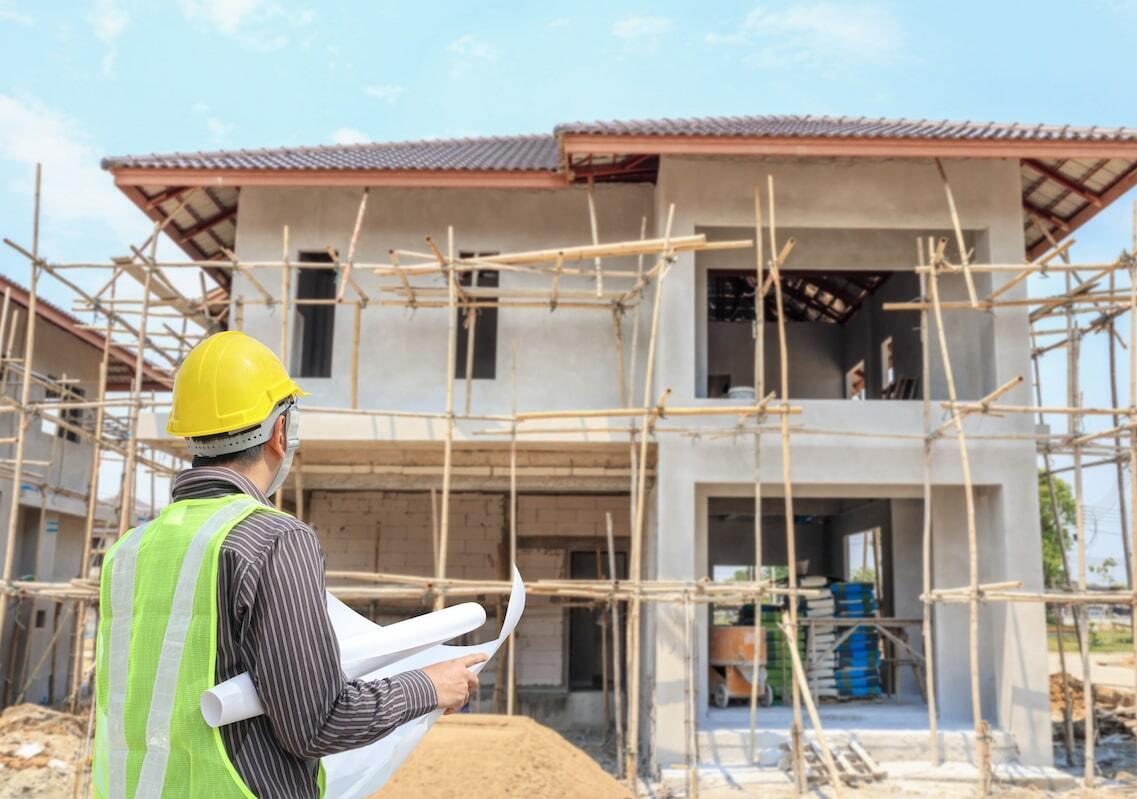 Колко струва да си построите къща?