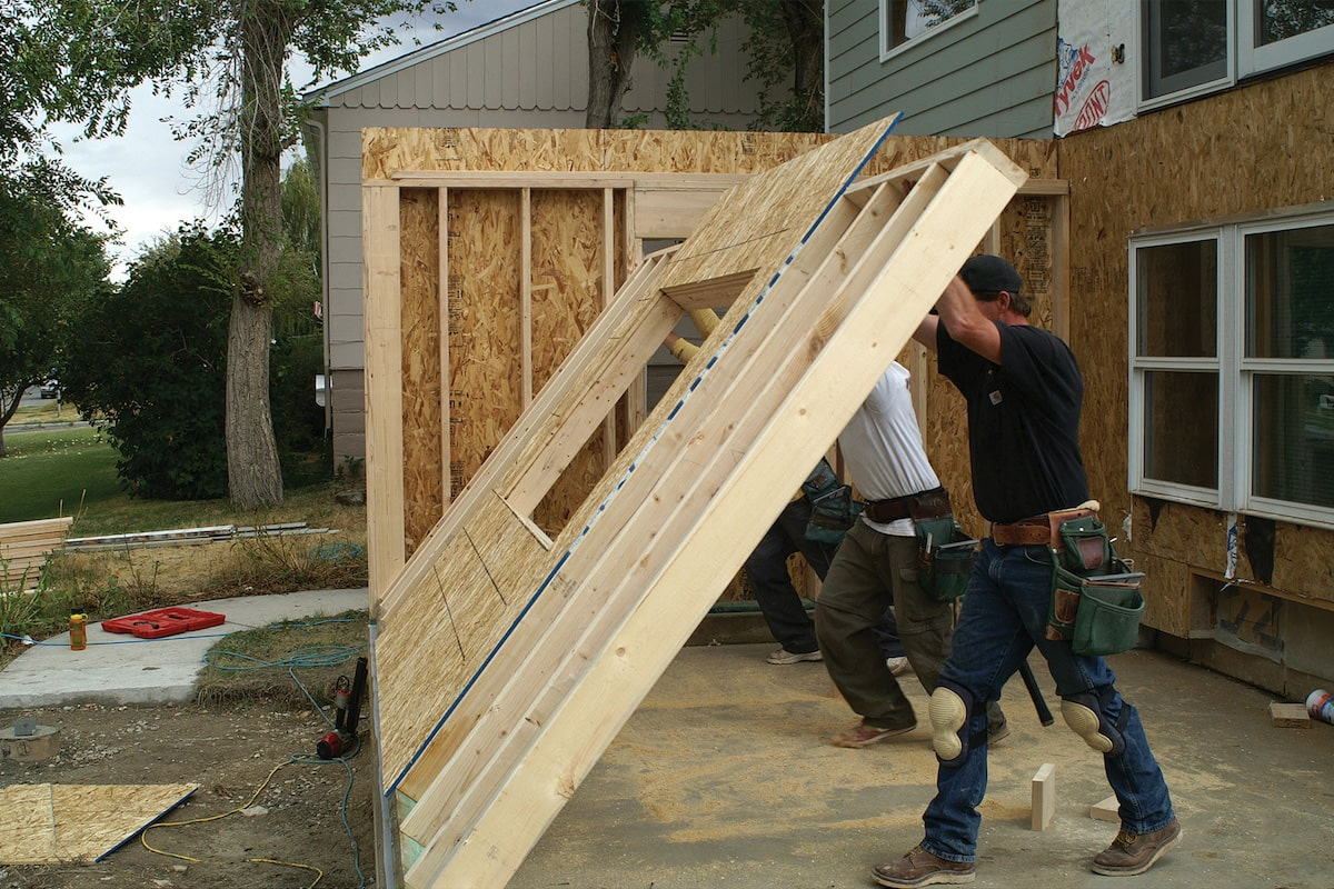 Колко струва изграждането на една сглобяема къща?