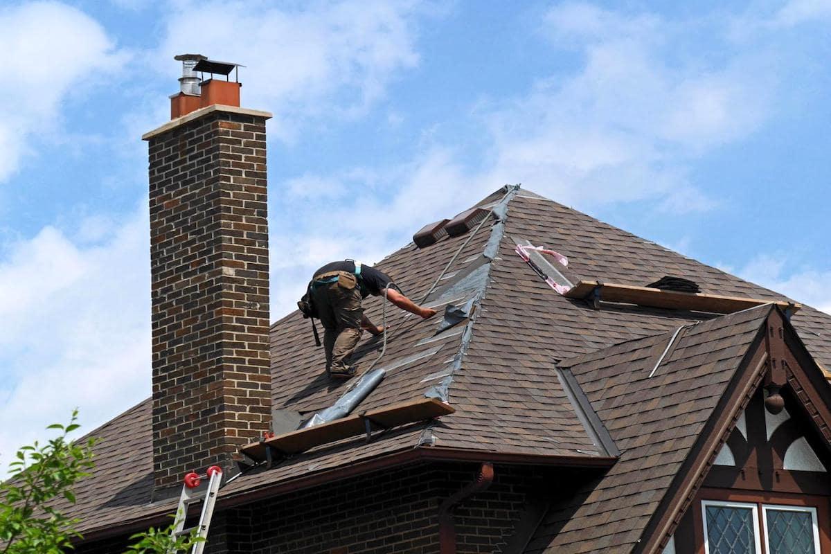 Колко струва ремонт на покриви?