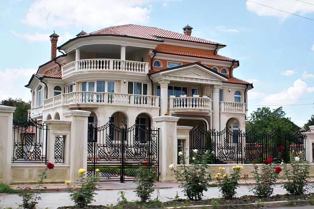 Къща по поръчка в Костинброд